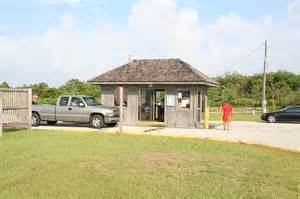 The Gatehouse we DON'T have.