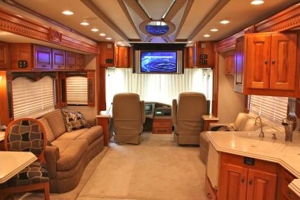 Luxury-RV-Interior