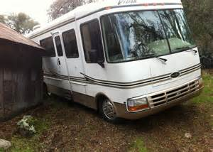 Motorhome accidents 1