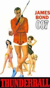 Thunderball 1973