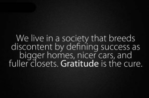 gratitude-is-the-cure
