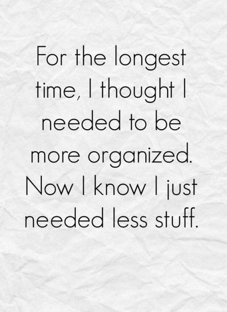 need-less-stuff