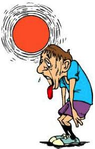runner-sweltering-heat