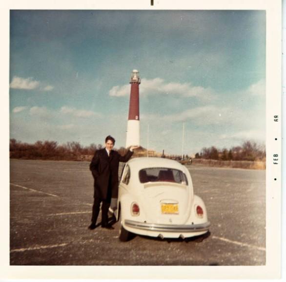 Upholding the Barnegat Point lighthouse.