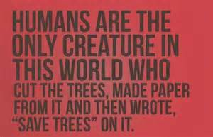humans-are-the-only