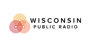 WPR rectangular logo