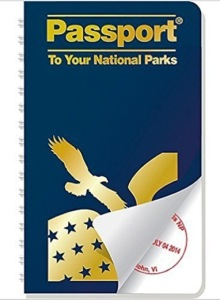 Park Passport