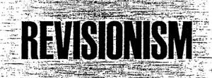 revisionism
