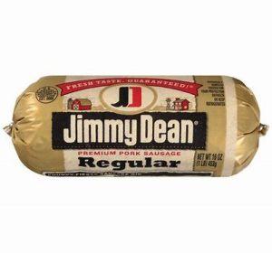 Jimmie Dean Sausage