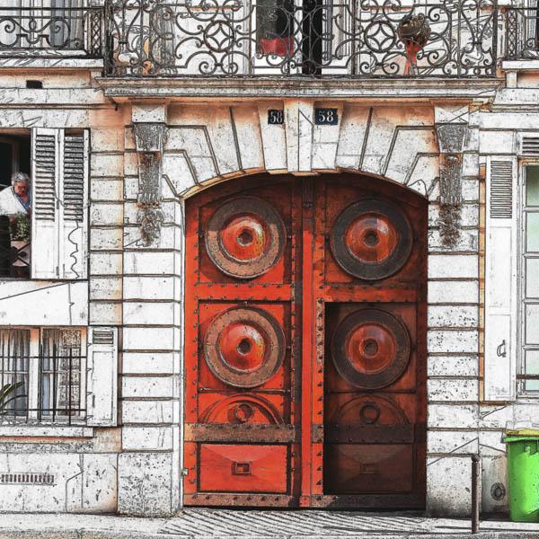 Door p1