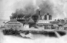 Bay View Rolling Mill