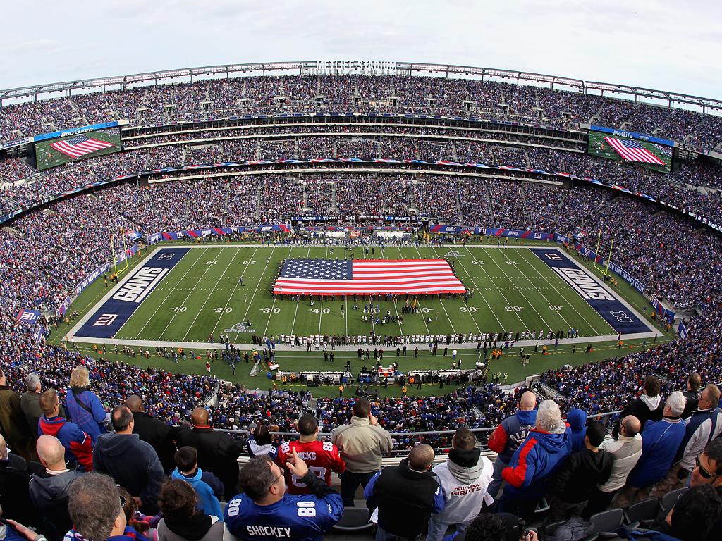 Full-Stadium
