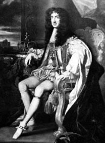 Charles-II